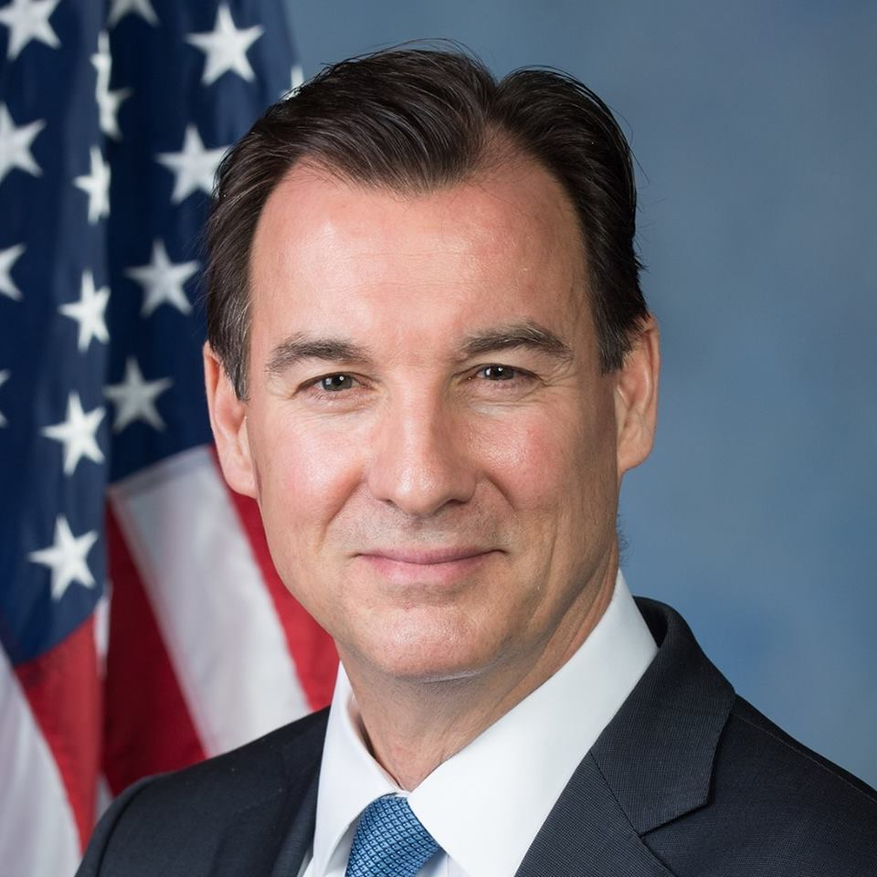 Aerospace & Defense  Industry Supply Conference with Tom Suozzi