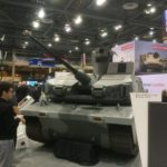 Army Wants Combat Robot Prototype by 2019: CFT Chief