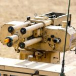 US, UK Test Robot Breachers, Drones In Germany