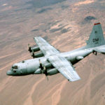 Russia Widens EW War, 'Disabling' EC-130s In Syria