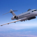 Modern SIGINT Biz Jet Mission Aircraft