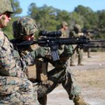 Marines Reorganize Infantry For High-Tech War: Fewer Riflemen, More Drones