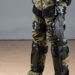 Lockheed, Army To Test Exoskeleton In December