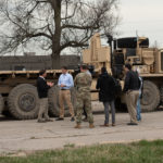 Army Secretary Rides Robot Truck: 'Critical' Tech For Big Six