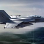 Navy, Boeing Tout Block III Super Hornet As Partner For F-35