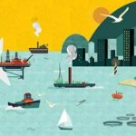 The EU's Maritime Spatial Planning Goes Global