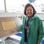 Keel Laid for Future USS Daniel Inouye